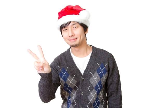 クリスマスに急接近!?カップルでの理想的な過ごし方はコレだ!