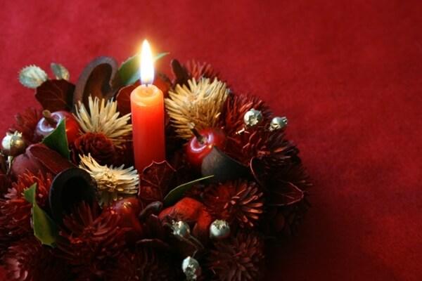クリスマスの告白は男性からで決まり!成功率を高める秘訣とは!