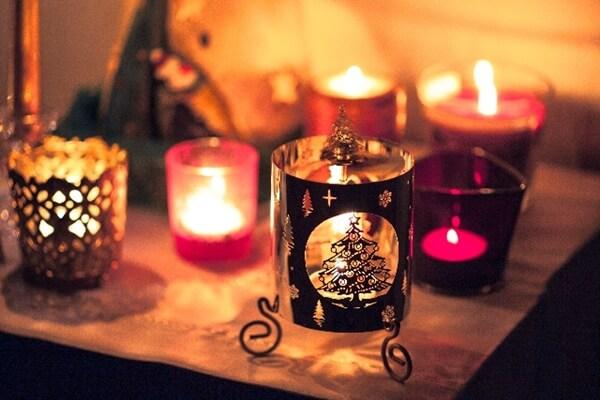 クリスマスはカップルで何する!?お家デートのアイディア4選!!
