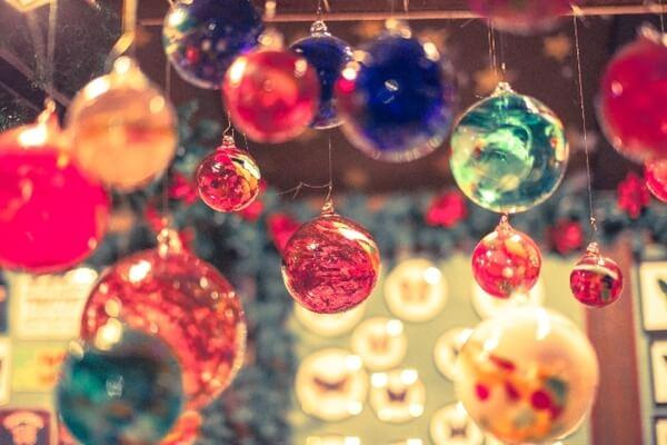 クリスマスの準備はいつからすれば成功?100倍楽しむための心得!