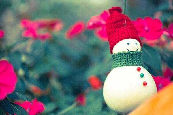 クリスマスの飾り付けは手作りで演出!?簡単オーナメントの作り方3選!