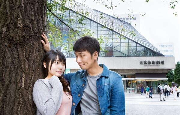 O型女性が脈ありの男性にみせるサインと態度・行動4選!!
