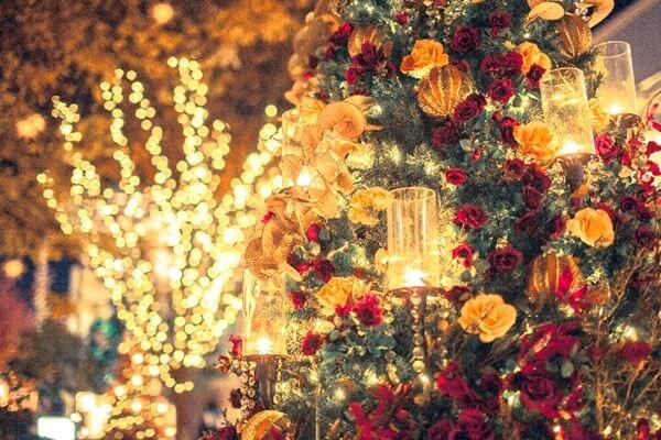 クリスマスに告白は女性からが定番!?成功率が高いアプローチはコレ!