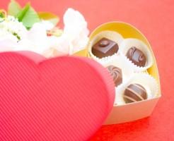 バレンタイン 可愛い 渡し方