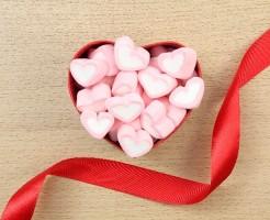 バレンタイン マシュマロ 意味