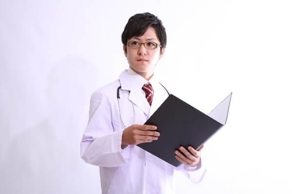 医者 モテる 服装