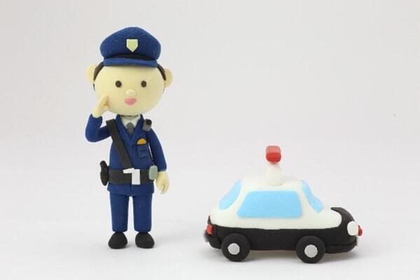 警察官 結婚したい