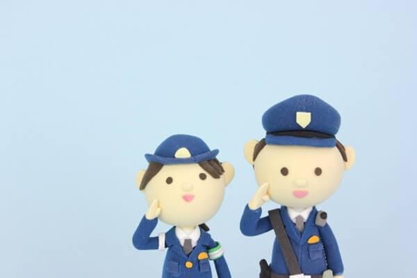 警察官 合コン モテる