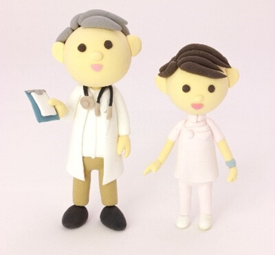 看護師にモテる服装が知りたい!好かれる話題のコツとは!