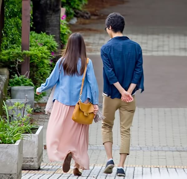 年下彼氏が欲しい!?恋愛対象にみられやすい出会い方とは?