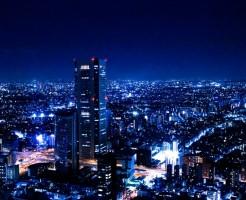 六本木ヒルズ イルミネーション 2017