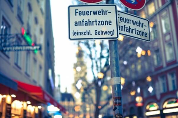 ツヴァイ 意味 ドイツ語