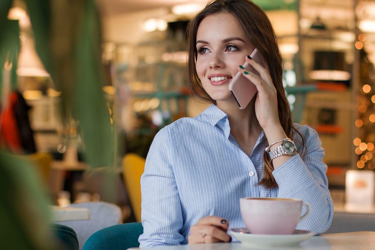 女性との会話ですべき話題とは?抑えておきたい会話ネタ6つ!